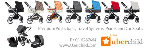 www.uberchild.com - Online Baby Shop