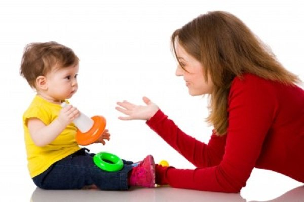 Encouraging Toddlers to Talk - babytime.ie