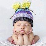 Child Development 0-3 Months