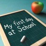 Tips for the First Day at School