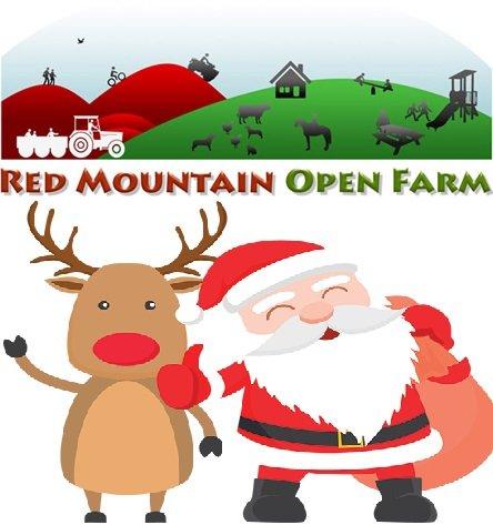 Red Mountain Open Farm
