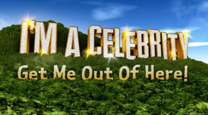 I'm A Celebrity. Get Me Outta Here!