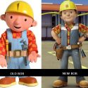 New Style Bob the Builder Unveiled